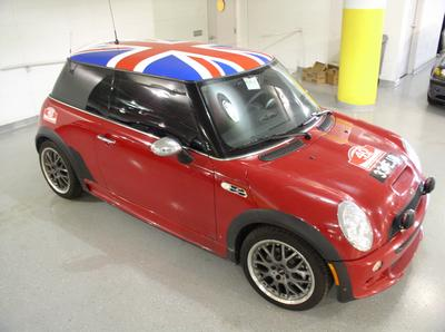 2004 Mini Cooper S Mc40 Edt The Hull Truth Boating